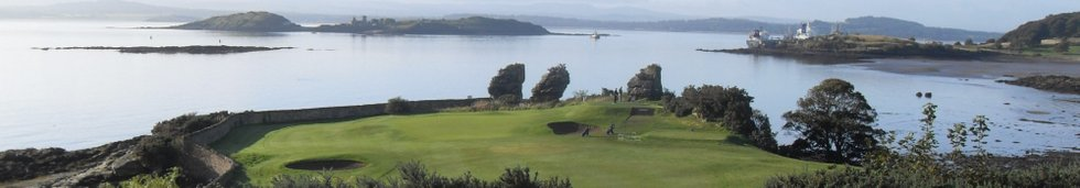 Golf Design Scotland